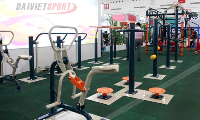 Dụng cụ thể thao ngoài trời tại DAIVIETSPORT