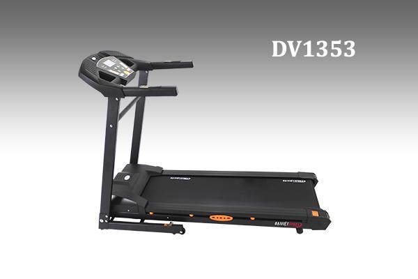 Máy chạy bộ điện đơn năng Đại Việt DV-1353