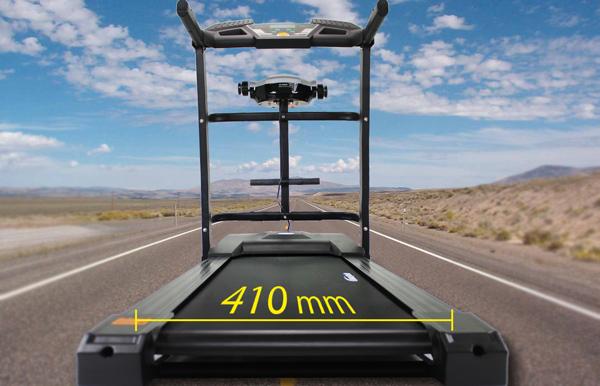Thảm chạy máy chạy bộ điện DV 1355