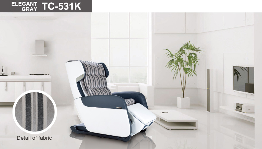 Ghế massage tokuyo TC-531