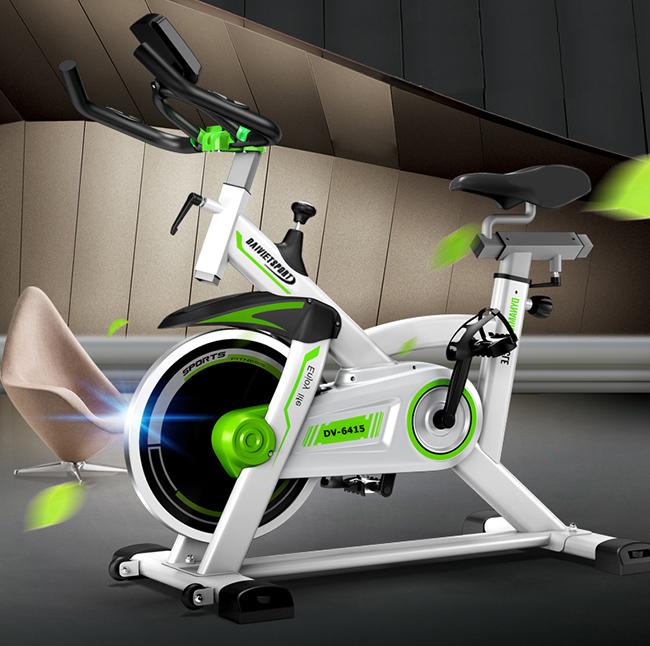 Xe đạp tập thể thao DV-6415